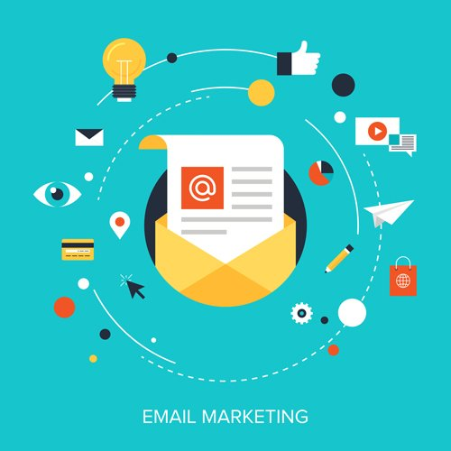 RS Digital email marketing